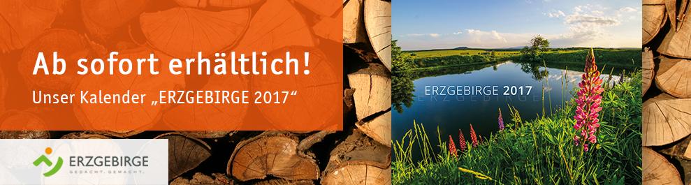 Kalender Erzgebirge